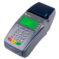 paper for verifone terminal